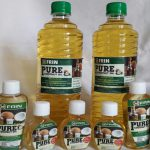 FRIN Pure Coconut Oil